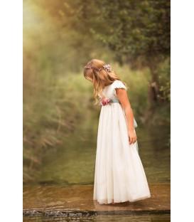 Vestido de comunión Eliette