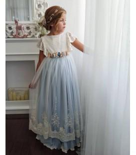 vestido comunión Harmonía