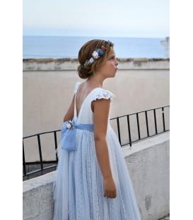 Vestido de comunión Altea colección 2022