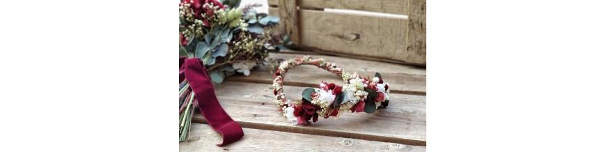 El taller de flores